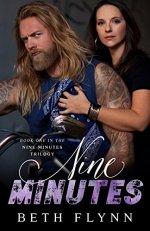 Nine Minutes by Beth Flynn