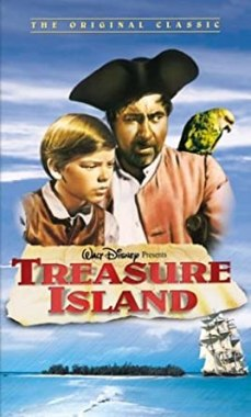 Image result for TREASURE ISLAND DISNEY