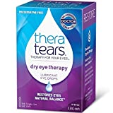 TheraTears Dry Eye Therapy Lubricant Eye Drops Single-Use,32 Count