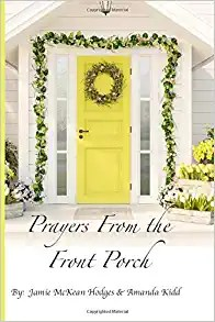 Prayers from the Front Porch