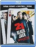 21 Black Jack [Blu-ray]