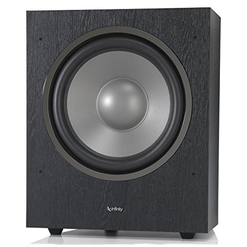 Infinity Reference SUB R12 | 12' 300W Powered Subwoofer