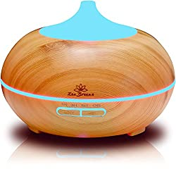Zen Breeze, Essential Oil Diffuser, 2016 Model
