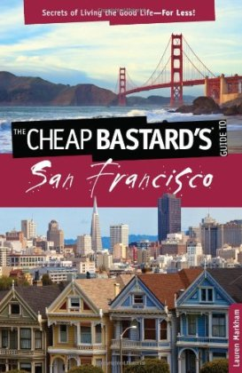 95 BEST Books About San Francisco - Must Read Books if you Love SF