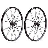 Crankbrothers Iodine Enduro Bike Wheelset - 27.5, 27.5 Boost, 29, 29 Boost