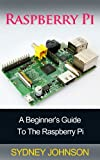 Raspberry Pi: A Beginner's Guide To The Raspberry Pi