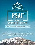 PSAT Prep 2018 & 2019: PSAT Study Guide 2018 &...