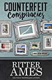 Counterfeit Conspiracies (A Bodies of Art Mystery Book 1)