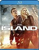 The Island poster thumbnail