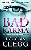 Bad Karma (The Criminally Insane Series Book 1)