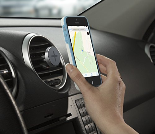 Logitech-Trip-One-Touch-Smartphone-Airvent-Magnetic-Car-Mount
