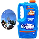 Joyin Toy Bubble Solution Refill (up to 2.5 Gallon) BIG Bubble Solution 32 Ounce CONCENTRATED Solution for Bubble Machine.