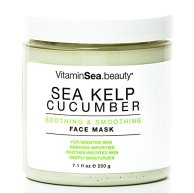 Best cucumber face mask