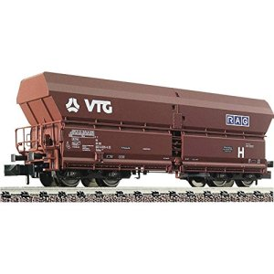 Fleischmann 852326 Start – RAG/VTG Falns Wagon IV 51KkjAjHt 2BL
