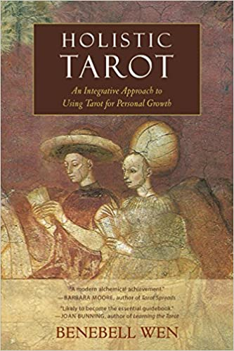 Image result for holistic tarot