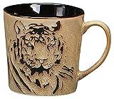 Unison Gifts TCD-452 Tiger Face Mug, 16 oz