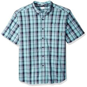 Columbia Men's Rapid Rivers Ii Short Sleeve Shirt 14 Fashion Online Shop 🆓 Gifts for her Gifts for him womens full figure