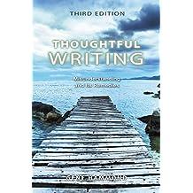 Thoughtful Writing