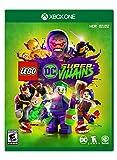 LEGO DC Super-Villains - Xbox One