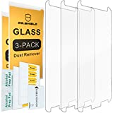[3-Pack]-Mr.Shield for Motorola Moto Droid Turbo 2 / Moto X Force [Tempered Glass] Screen Protector with Lifetime Replacement