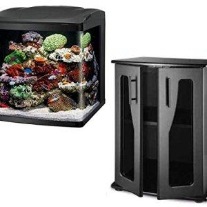 BioCube Coralife Size 32 LED Aquarium & Stand (New Improved Version) Combo 12