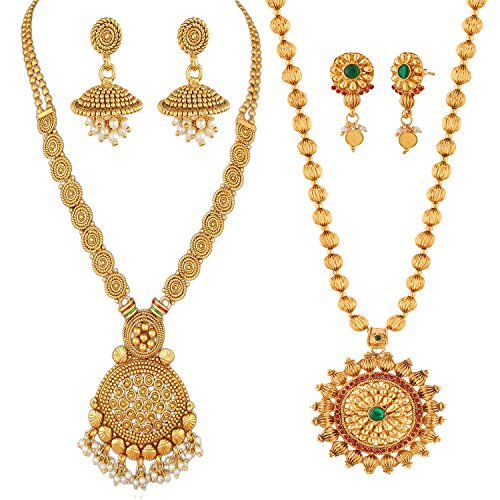 Apara-Traditional-Jewellery-Gold-Plated-Jewellery-Set-for-Women-Golden-RC1N128N628R