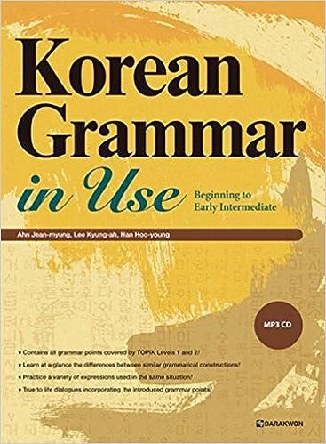 Image result for korean grammar in use