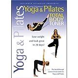 Louise Solomon's Yoga & Pilates: Total Body Toner