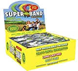 Superband SB37050P Premium Insect Repellent Bracelets (50 Pack)