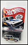 Hot Wheels 50th Collector Edition '70 Chevy Blazer Mail Away Exclusive 1:64 Scale 2018
