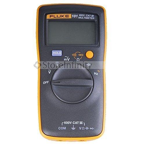 Basic meter for beginner