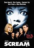 Scream poster thumbnail