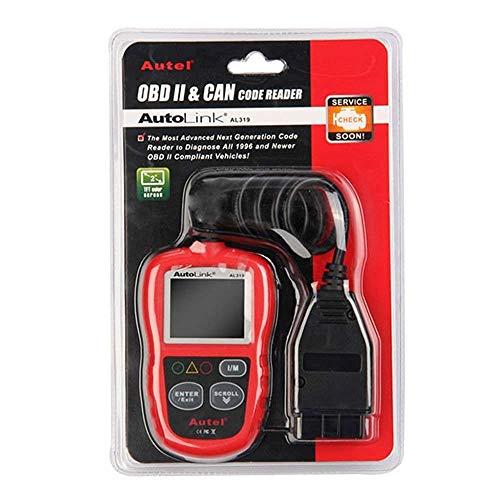 Autel cheap scanner al319