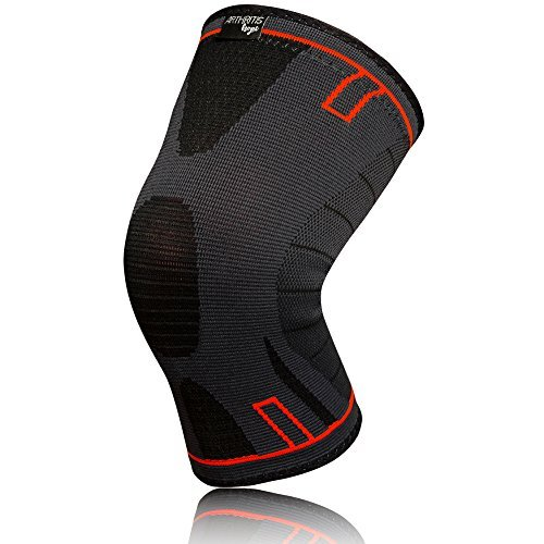 ArthritisHope Knee Compression Sleeve - (XL) - Knee Braces for Arthritis, give Support and Comfort from Pain Caused by Osteoarthritis and Rheumatoid Arthritis