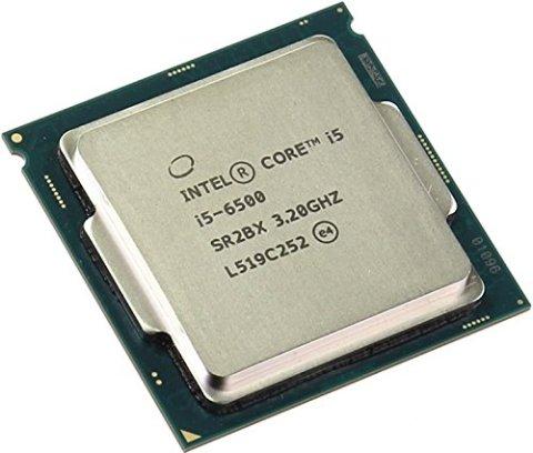Intel CPU Core i5-6500 3.2GHz