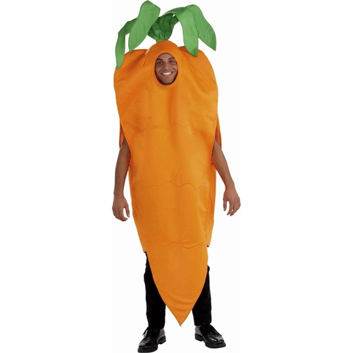 Forum Novelties - Adult Carrot Costume