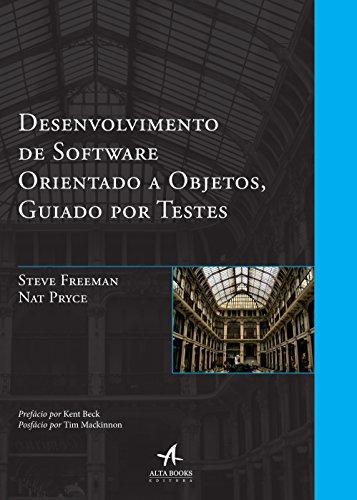 Desenvolvimento de software - orientando a objetos