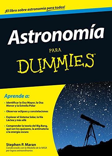 Astronomía para Dummies