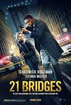 21 Bridges recensie