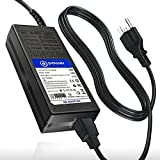 T-Power (120w) AC DC Adapter Charger Compatible with HP 600 610 200 Series All-In-One Desktop PC And HP Envy Recline 20' 21' HP Pavilion ProOne 400 G1 TouchSmart Desktop PC