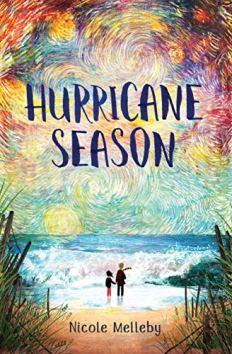Hurricane Season by [Melleby, Nicole]