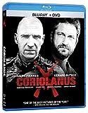 Coriolanus (Blu-ray + DVD)