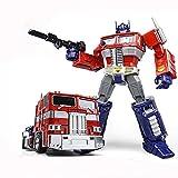 Transformer Wei Jiang Masterpiece MPP10 Oversized Optimus Prime