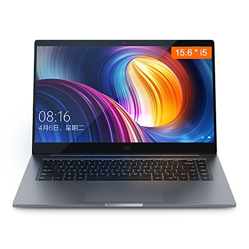 Xiaomi Mi Notebook Pro Laptop 15.6 inch i5-8250U 8GB DDR4 256GB SSD Windows10 MX150 Backlit Keyboard