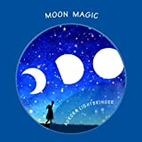 Moon Magic: A child's book of moonlight magick. (Magickally Inspired) (Volume 3)