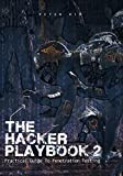 The Hacker Playbook 2: Practical Guide To Penetration Testing