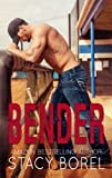 Bender (The Core Four Book 1)