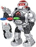 Robot télécommandé Click N 'Play pour enfants