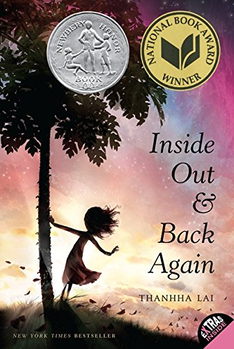 Buy Inside Out and Back Again Book Online at Low Prices in India | Inside Out and Back Again Reviews & Ratings - Amazon.in
