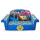 Marshmallow Furniture FFN HBC Mickey Roadsters F17 NBL